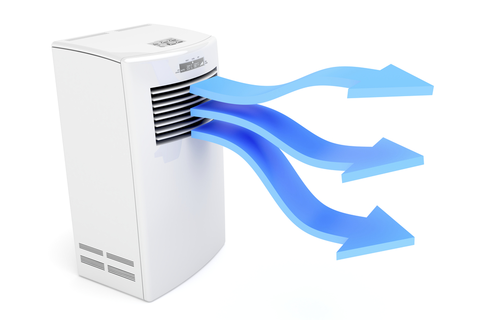 Air conditioning service Broward County